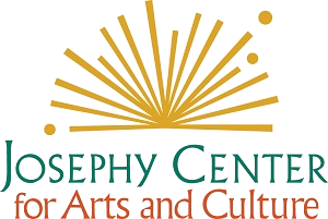 Josephy Center for Arts & Culture