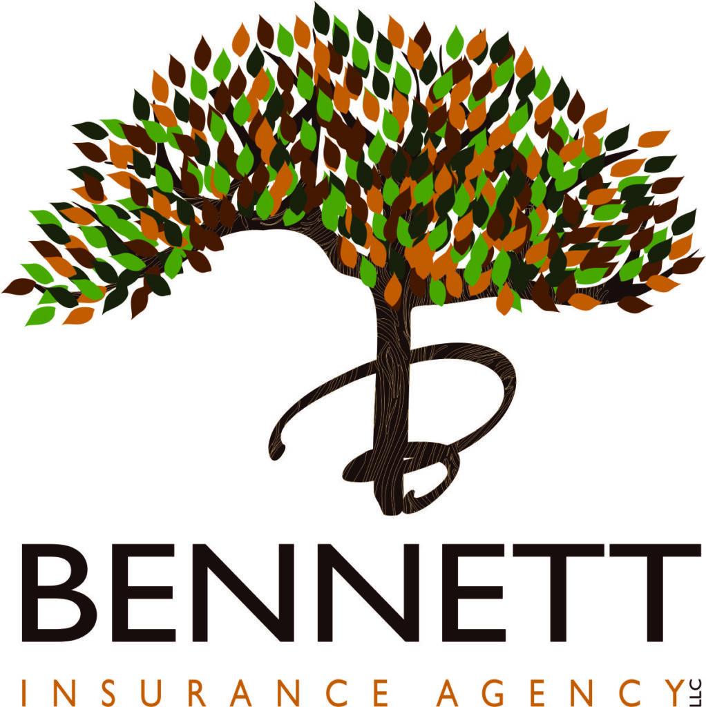 Bennett Insurance new logo