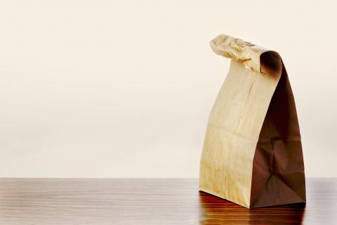 Summer Brown Bags