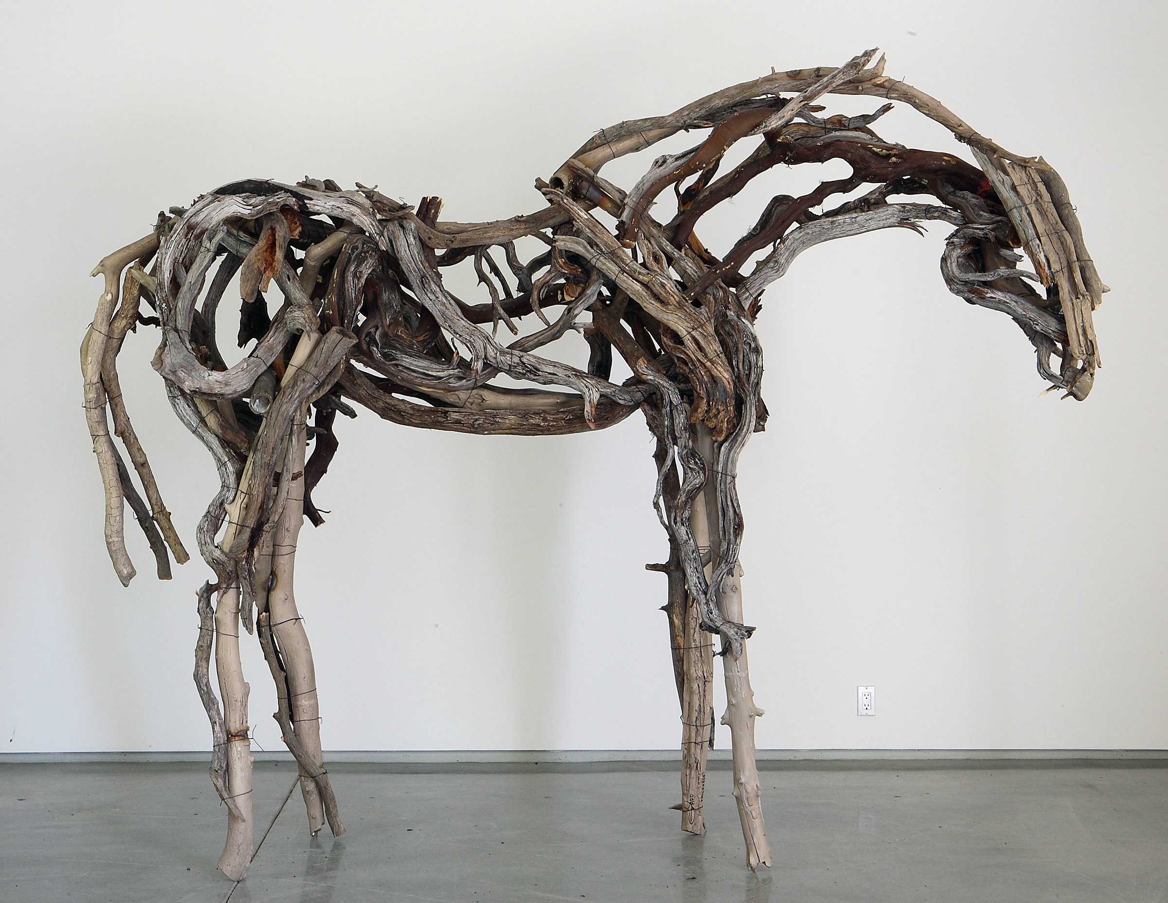 Best horse-sculpture | Josephy Center for Arts and Culture IQ31