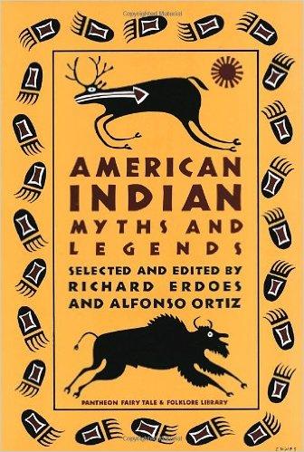 american indian myths