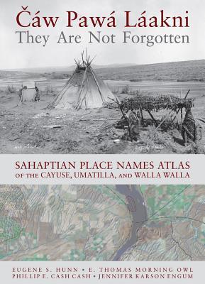 Cáw Pawá Láakni / They Are Not Forgotten