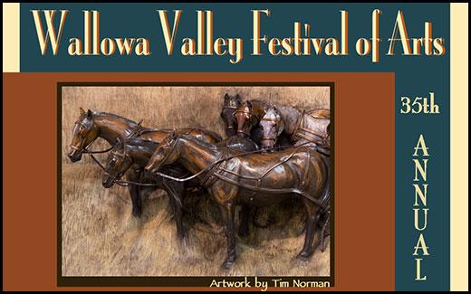 Wallowa Valley Festival of Arts